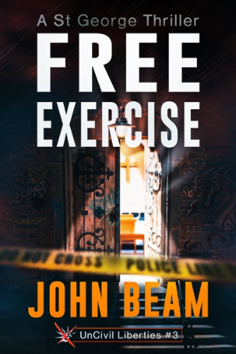 Free Exercise Cover