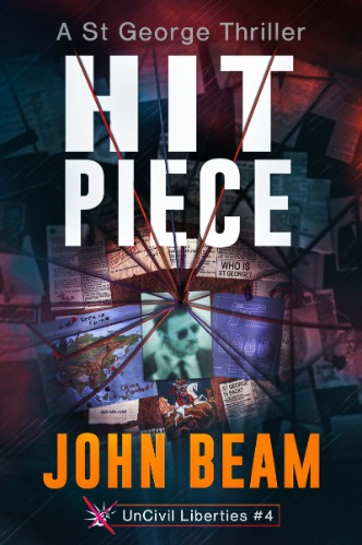 Hit Piece Cover