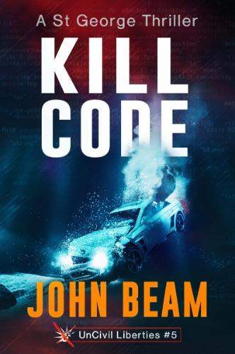 Kill Code Cover