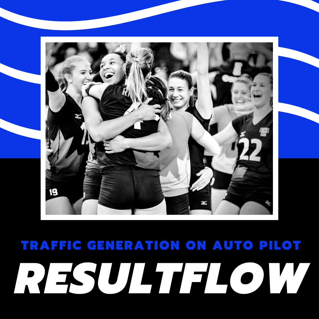 RsultsFlow Review - Traffic Generation