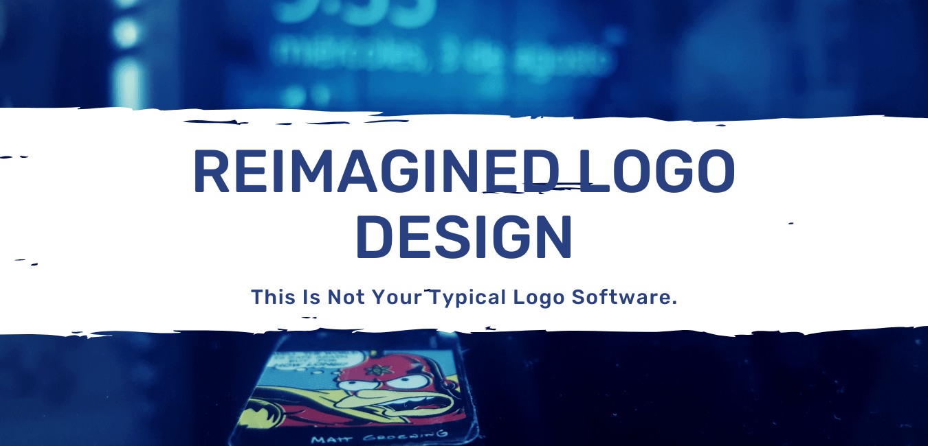 Viddyozed reviewed - This is not your Typical Logo Software