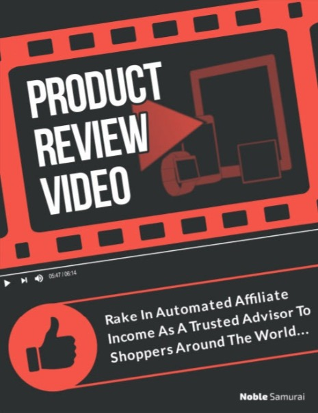 Product review videos and why they're so effectie.