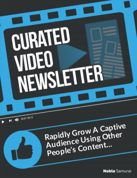 The curated video newsletter.