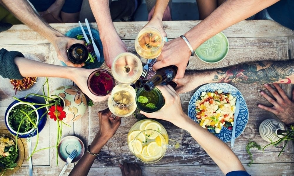 Are you a Foodie? Myrtle Beach Delivers