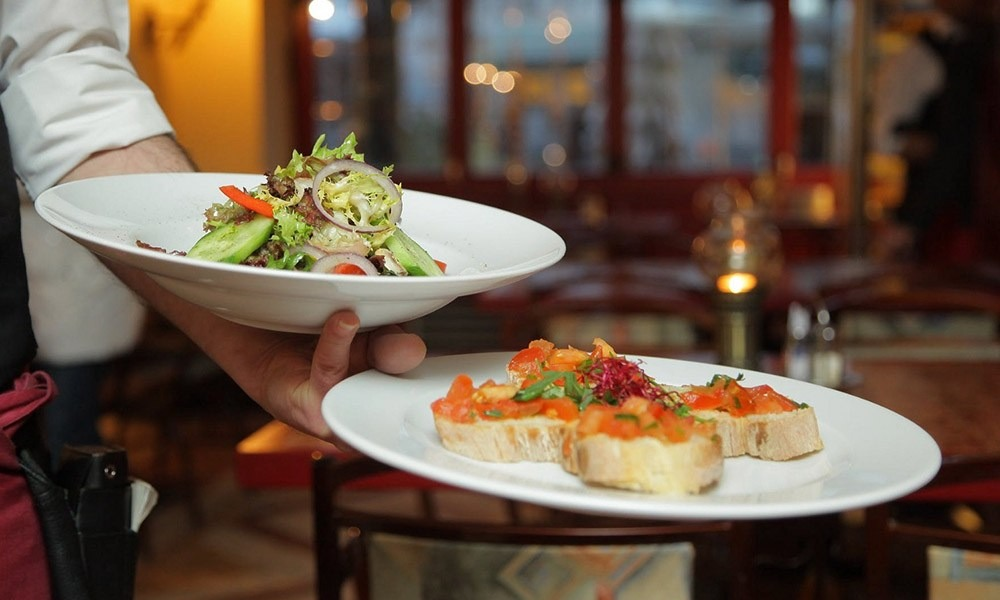 Top Rated Restaurants in the Grand Strand