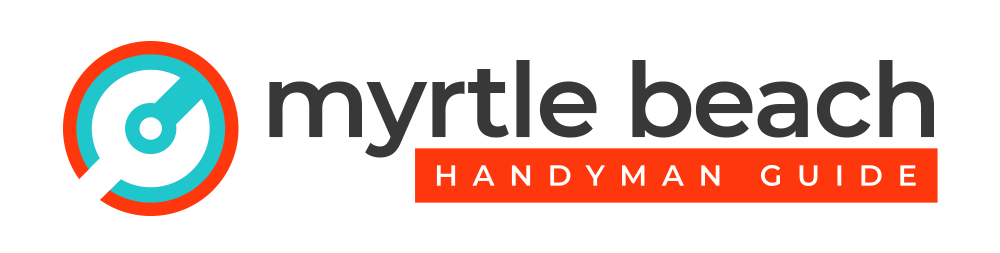 Myrtle Beach Handyman provides handyman services in Conway; Murrells Inlet; Myrtle Beach; North myrtle Beach; Pawleys Island; Surfside Beach