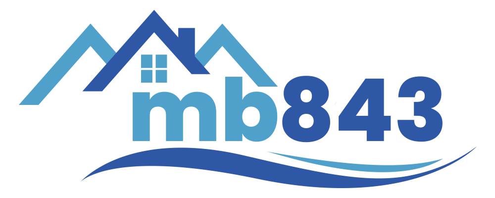 Home | mb843