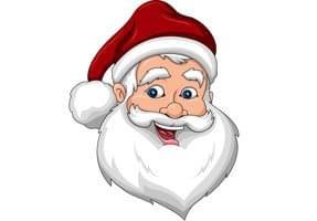 Houston Santa