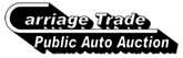 Carriage Trade Auto Auctions