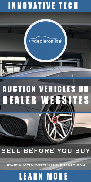 Auction Virtual Inventory Banner Banner