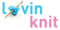 LovinKnit Logo