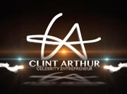 Clint Arthur | Celebrity Entrepreneur