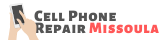Cell Phone Repair Missoula Logo