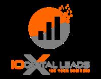 10X Digital Leads Logo