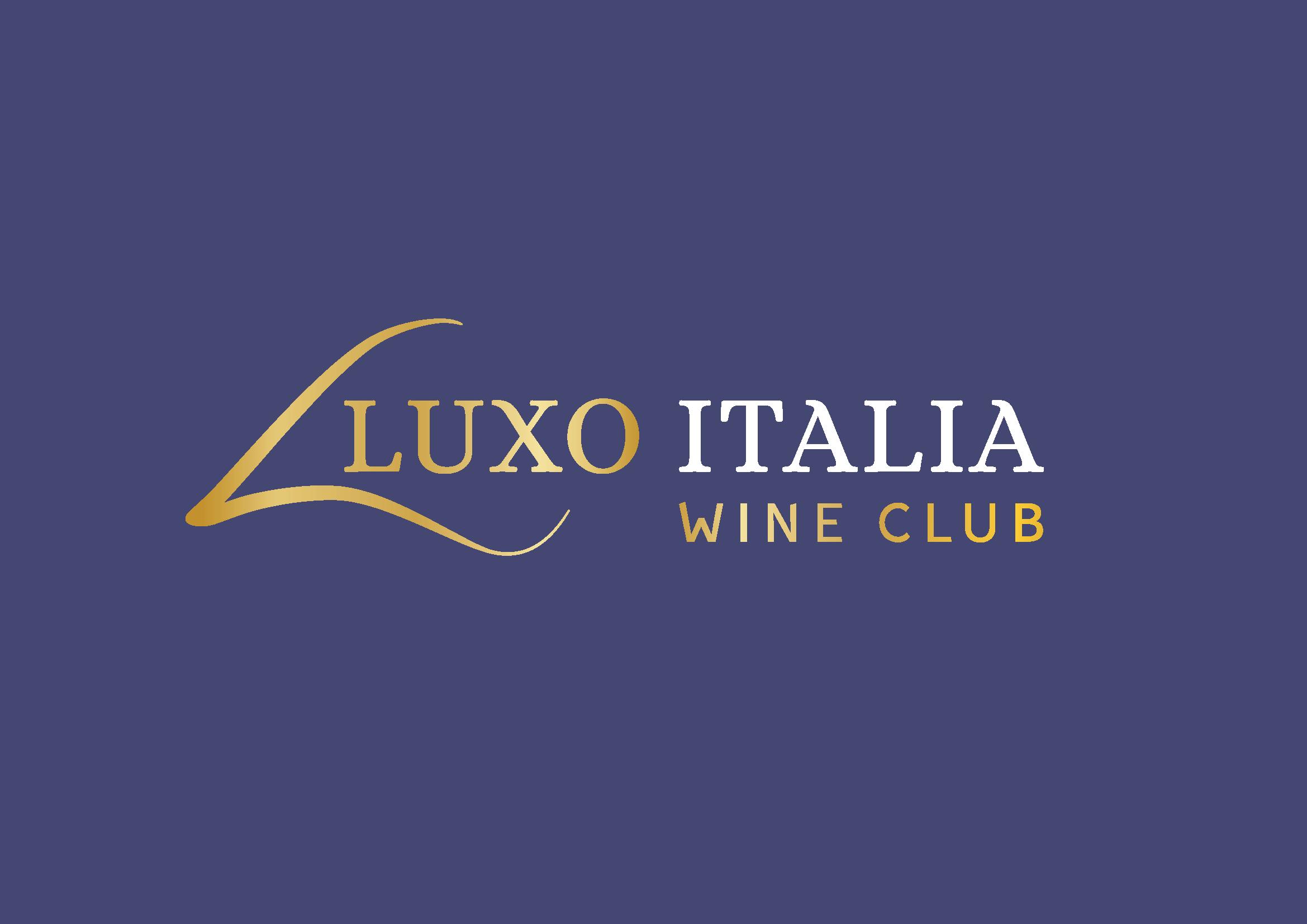 luxo italia wine club