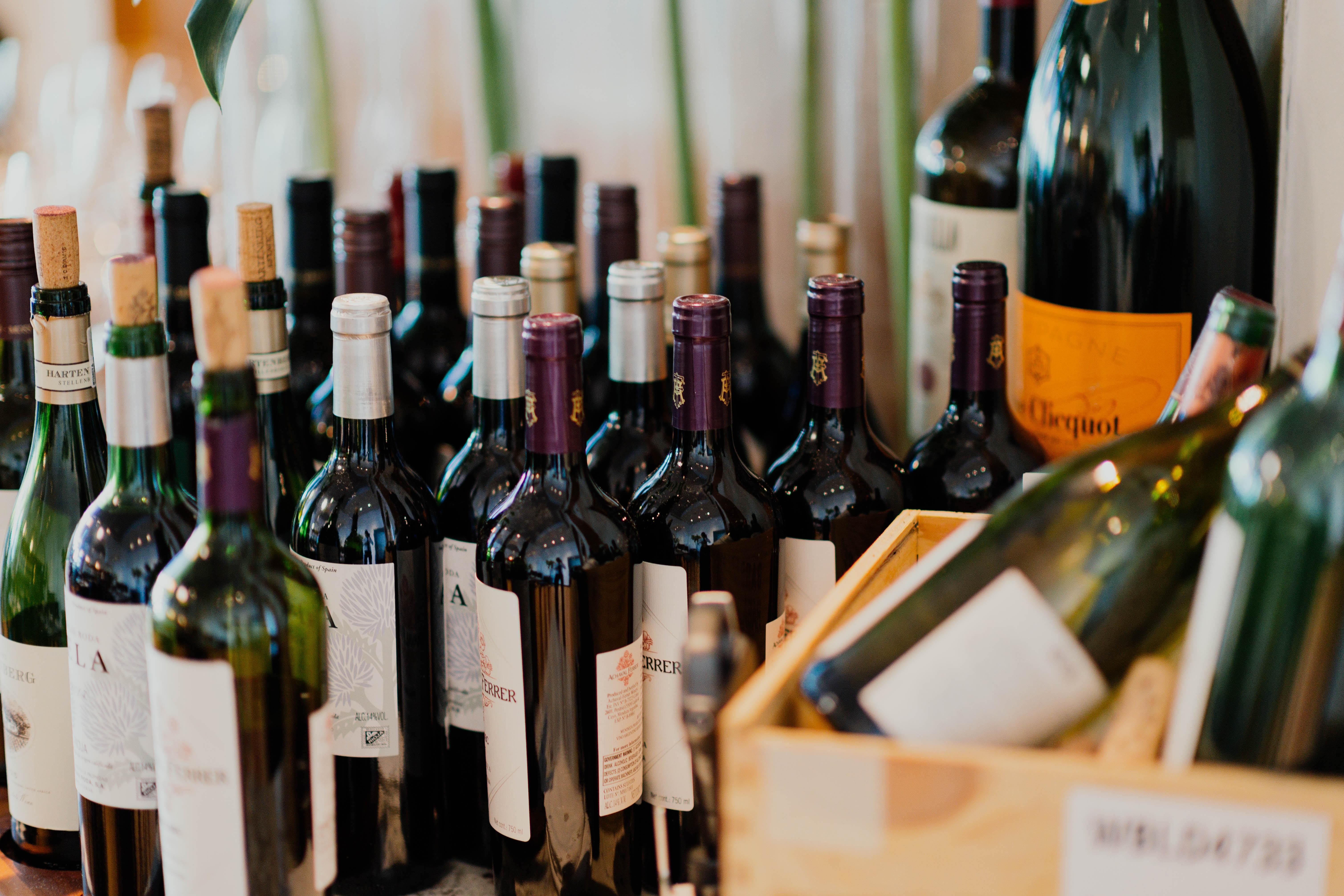 wine club italy