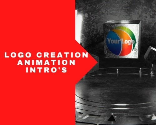 create-logo-animation
