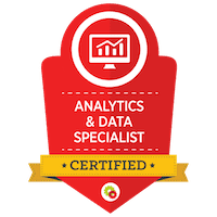 Certified Analytics And Data Specialist