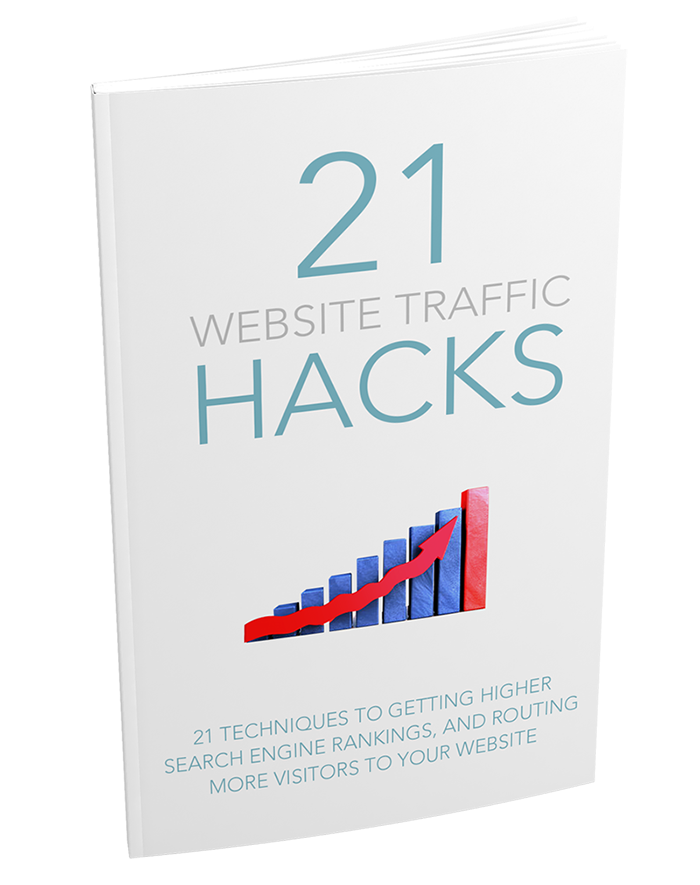 21 Hacks ebook