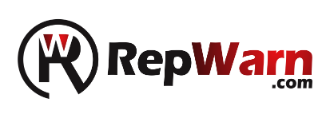 Repwarn Reputation Management Logo