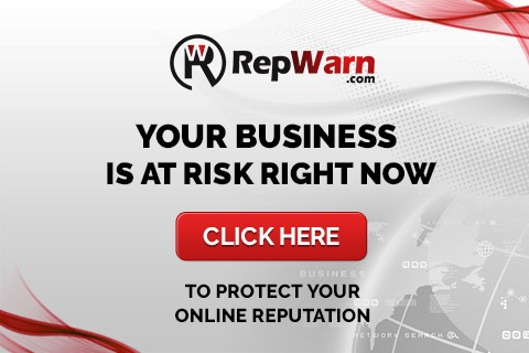 repwarn software