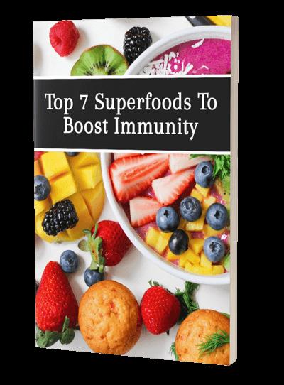 7 super foods