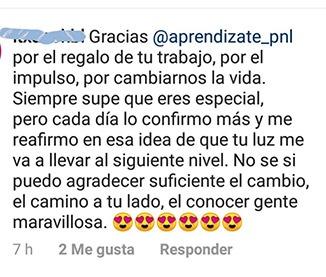 Patricia Ibáñez - Aprendízate