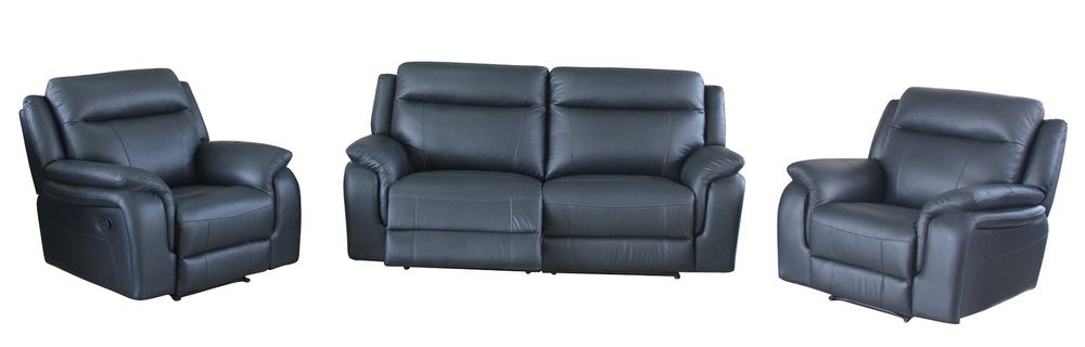 Leather Recliner Suites Western Australia