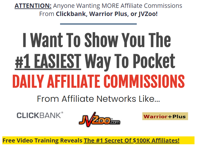 This FREE On Demand Training Will ONLY Be Available Online For 48 Hours!!