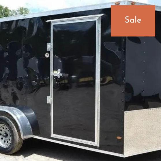 Utility trailer for sale in phoenix 7x14