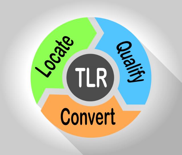 TLR B2B Lifetime Membership (Back to Basics)