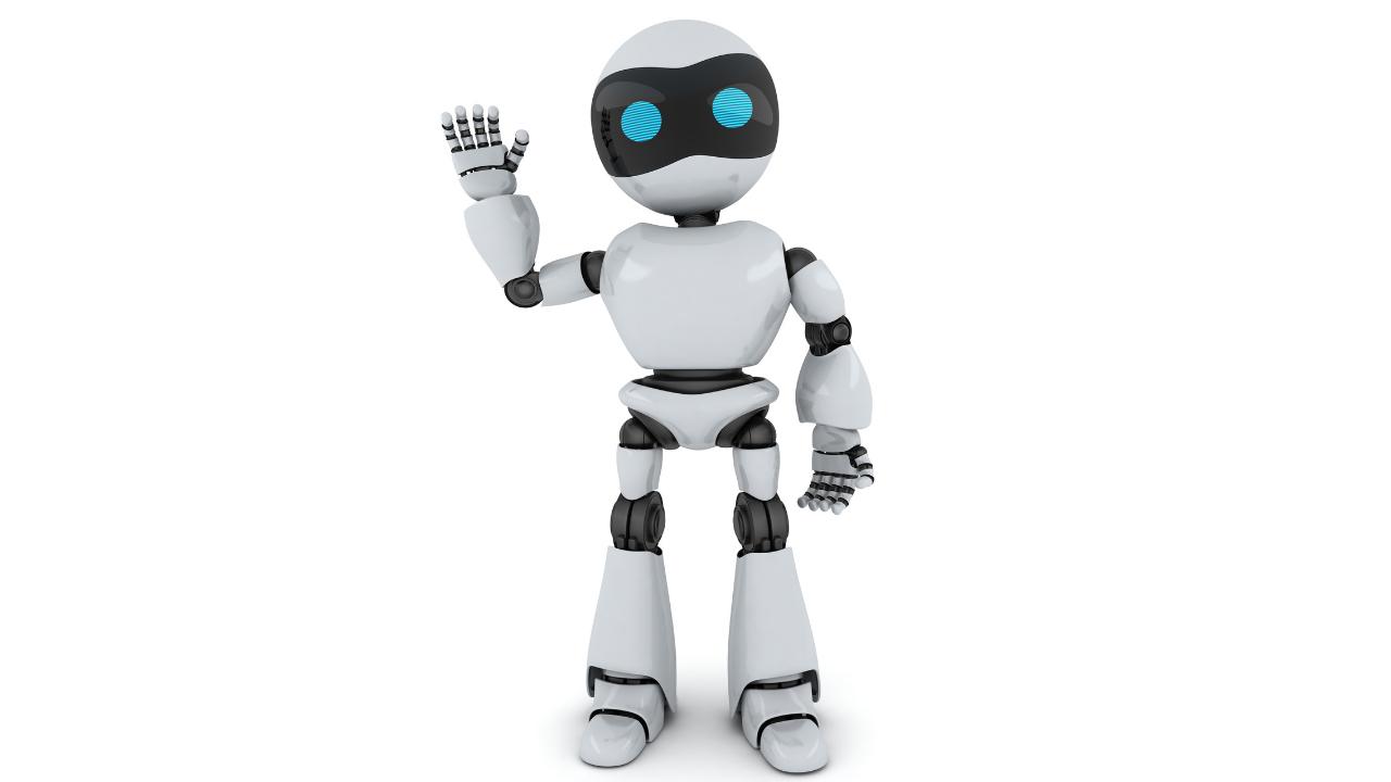 Robot-Author