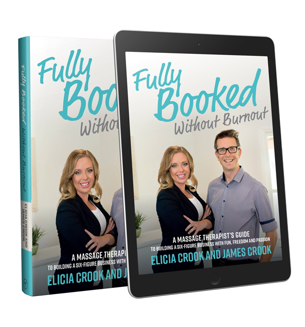 James & Elicia Crook - Wellness Professionals Success Bundle