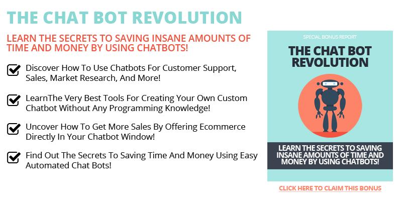 The Chat Bot Revolution
