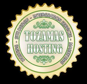 TOZAMAS  Wesite Hosting