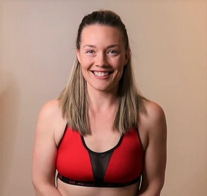 about alina ferguson fitness