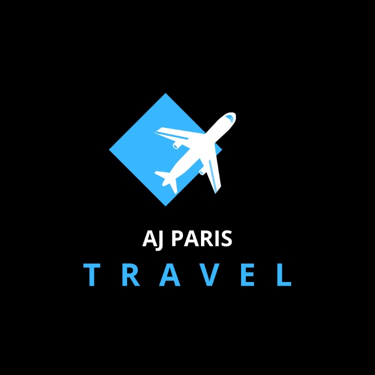 AJ Paris Travel Magaziine