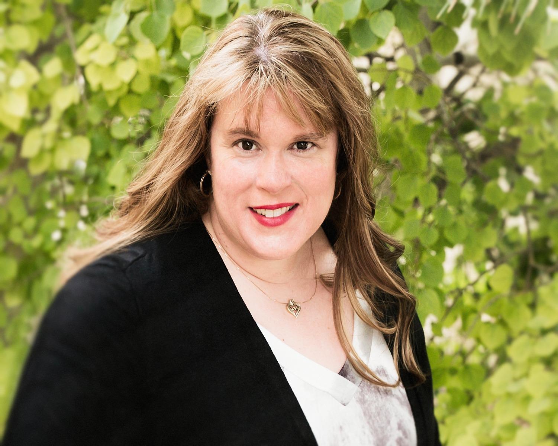 headshot of Dr Melissa Balizan