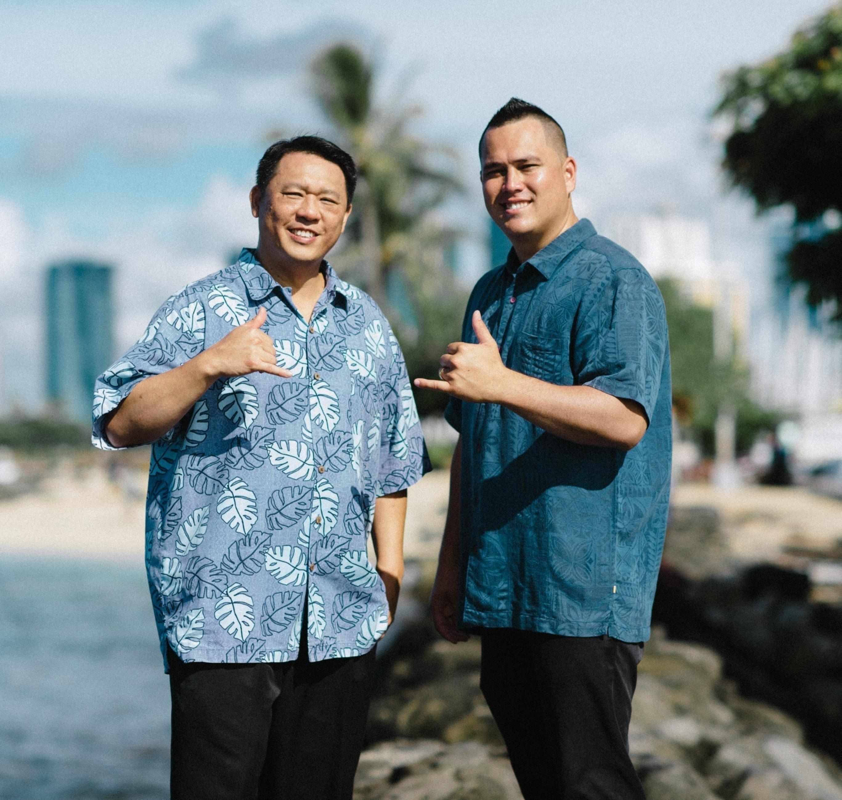 Hawaii Entrepreneurs