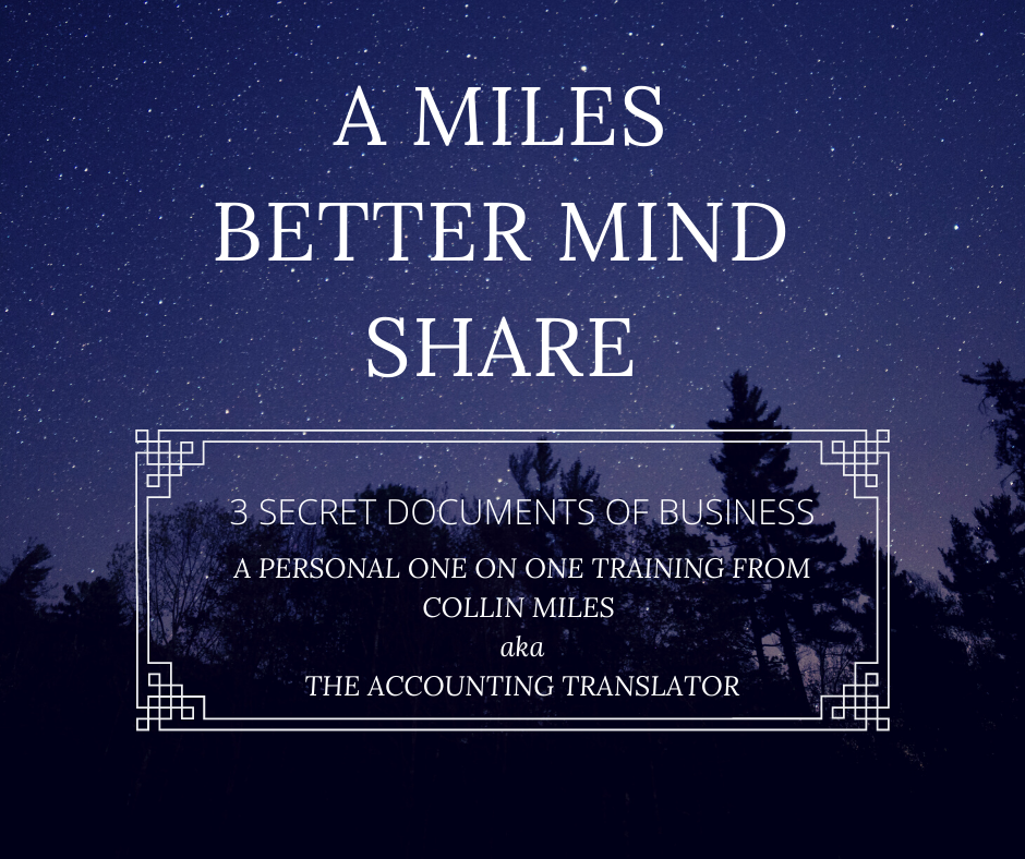 Miles Better Mind Share
