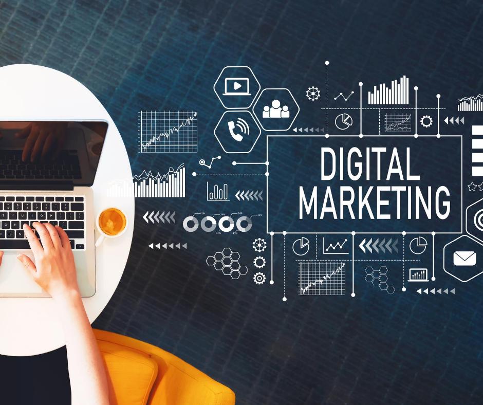 Miles Better digital marketing