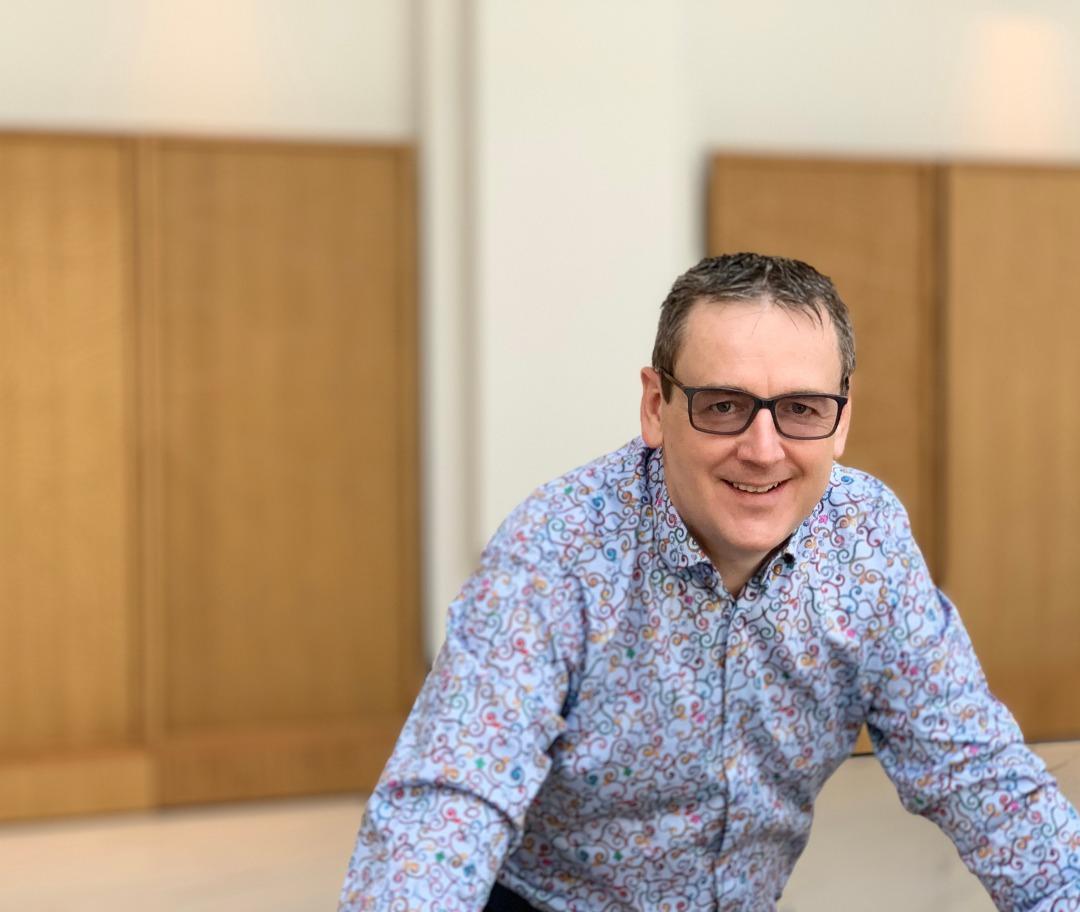 Collin Miles CEO Miles Better
