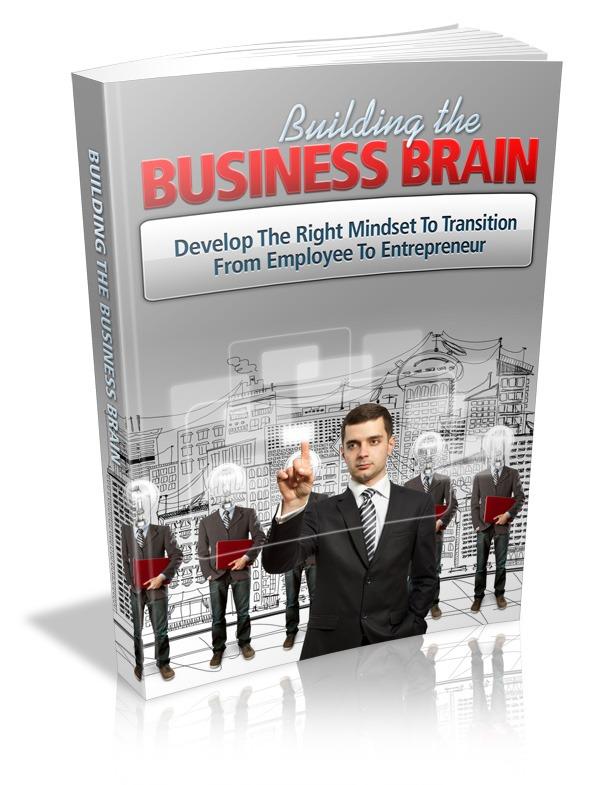 Miles Better Business Brain