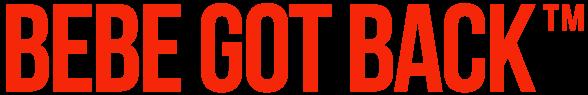 bebe-got-back-logo