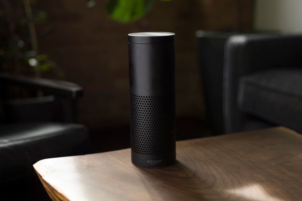 how to show up on amazon alexa