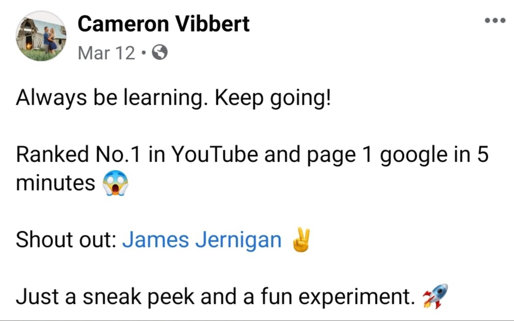 review-of-james-jernigan-seo