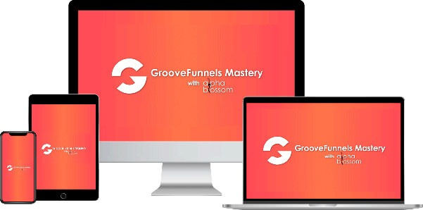 GrooveFunnels Mastery Online Course