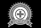 Green Cross Academy of Traumatology Logo