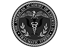 American Academy of Experts in Traumatic Stress Logo