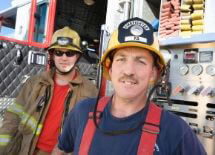 Firefighter compassion fatigue